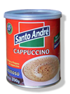 Cappuccino Cremoso e Diet