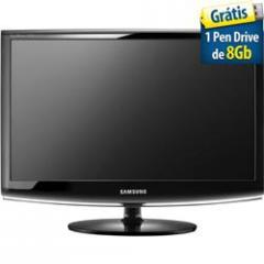 Monitor LCD Samsung Wide 21,5'' 2233SW
