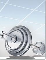 Perfis metálicos - indicados para a instalação de