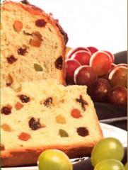 Panettones da Siena Alimentos