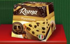 Panettone Roma Chocolate
