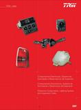 Componentes Eletrônicos, Sistemas de Iluminação e