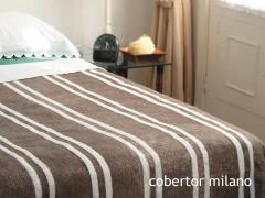 Cobertores Cheniltex