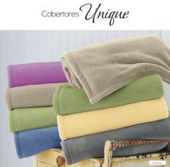 Cobertores Unique