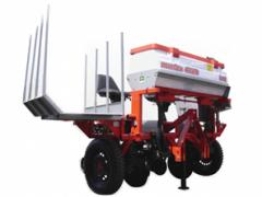 Plantadora de mandioca JM4320SH