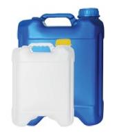 Embalagens para o envase de produtos químicos e