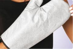 Luva тérmica - produtos destinados a facilitar as