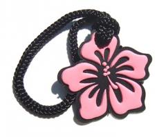 Etiqueta Flor