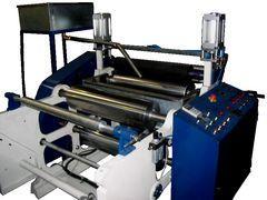 Máquina especial para industria gráfica