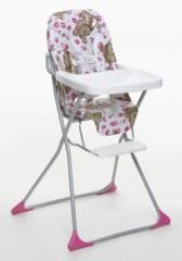 Cadeira Alta Standard Tigrinha