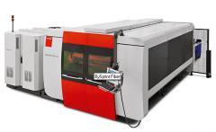 Corte a Laser - BySprint Fiber 3015