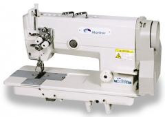 Máquina de Costura Industrial Marbor, MRB842-3