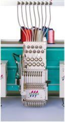 Máquina de Bordado Industrial TCMX-60915