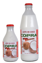 Leite de Coco 9% de Gordura