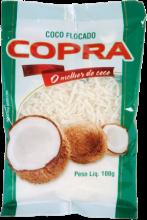 Coco Flocado Padrão