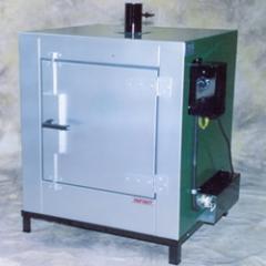 Estufas para Armazenagem de Eletrodos