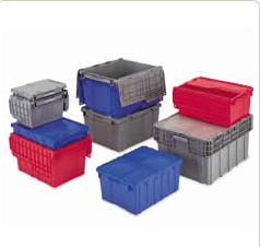 Flipak - a linha de caixas para movimentação