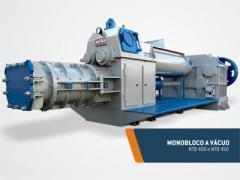 Monobloco à Vácuo NTB-400