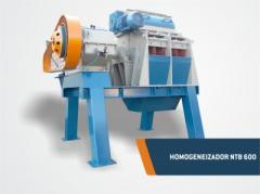 Homogeneizador NTB 600