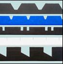 Separadores - para separar e proteger peças