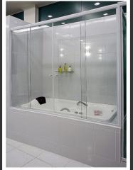 Ванны из стеклопластика