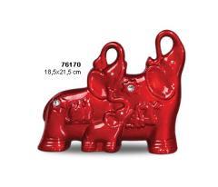 Rouge ceramico