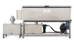 Lavadora - essa é a máquina que falta no seu setor