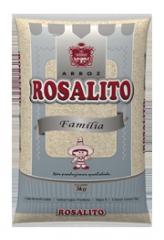 Arroz Rosalito Família