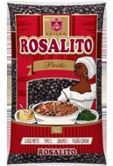 Feijão Rosalito Preto