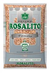 Feijão Rosalito Família