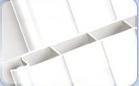 Perforro - forros em PVC rígido com a qualidade e