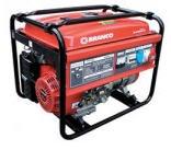 B4T-5500 LT  Geradores Trifásicos - 4T Gasolina