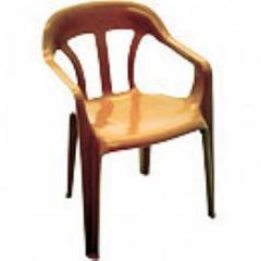 Cadeira Plastica c/ Braço MARTINIQUE - Marfinite