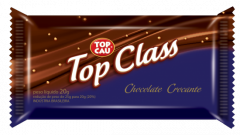 Top Cau Crocante