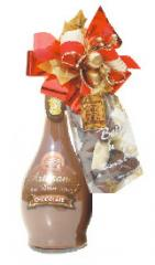 Garrafa licor 375 ml