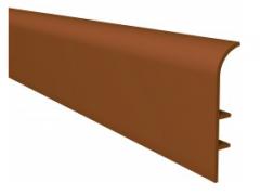 Rodapé modelo Nobre é indicado para instalações