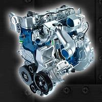 Motor Euro III / Proconve P5