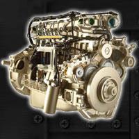 Motor Médio Acteon 4.12 TCE