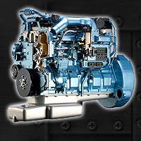 Motor Pesado NGD 9.3E