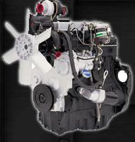 Motor Médio Serie MS Agrícola