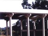 Pilares Duplos