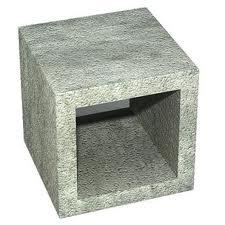 Bloco de Concreto - 19x19x19
