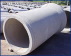 Tubos de concreto - Junta Elastica
