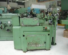 Torno Automático STROHM-MS 125