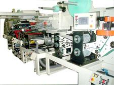 Máquina SPLEND MASTER para fraldas de uso adulto