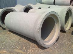 Tubo de Concreto Armado - Ponta e Bolsa