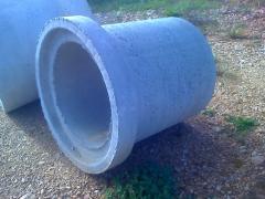 Tubos de Concreto Simples - Ponta e Bolsa