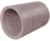 Tubos de Concreto Armado - Macho e Fêmea