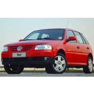 Volkswagen Gol City Hatch Flex 1.0 8 V Mecânico 4