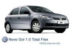Saveiro 1.8 Total Flex